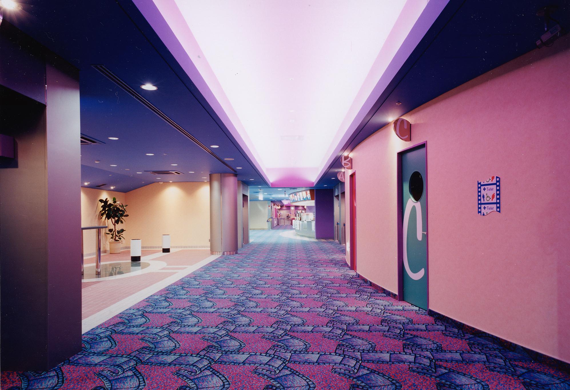 シネマ 金沢 ユナイテッド 【ユナイテッド・シネマ金沢】プロモーションやポップアップの展開に最適な映画館のイベントスペース